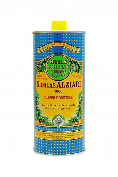 Alziari Olivenöl Cuvée Prestige