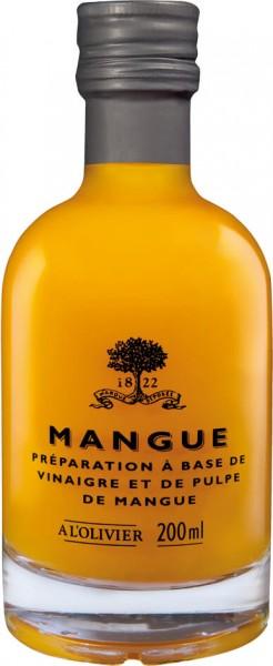 Fruchtessig Mango 200ml