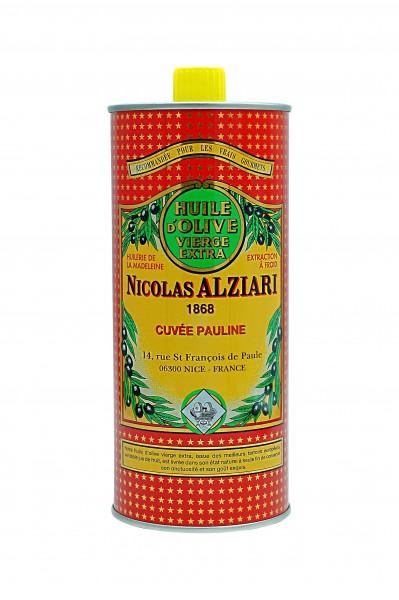 Alziari Olivenöl Cuvée Pauline