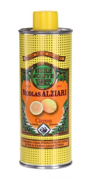 Olivenöl mit Zitrone 250ml
